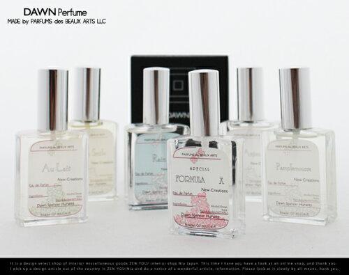DAWN Perfume / ダウン パヒューム(30ml)香水 undulate / アンデュレイト パルファム ダウン【あ...
