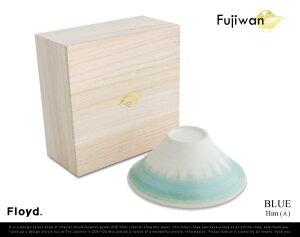 【Him (大)】 FUJIWAN フジワン Floyd/フロイド お茶碗【Him (大)】 FUJIWAN フジワン Floyd/フ...
