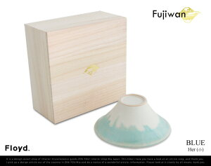 【Her (小)】 FUJIWAN フジワン Floyd/フロイド お茶碗【Her (小)】 FUJIWAN フジワン Floyd/フ...