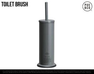 TOILET BRUSH / トイレット ブラシ PUEBCO プエブコ ブラシ トイレブラシ 掃除 筒型101262【あ...