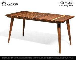 Gemma 1200-1800 Dining Table / ジェンマ 120cm〜180cm…