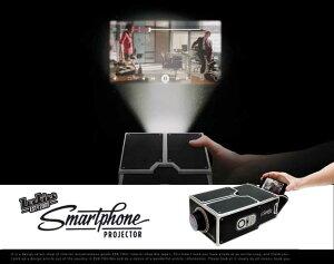 Smartphone Projector / スマートフォン プロジェクター Luckies / ラッキーズ プロジェクション スマホ スマフォ DETAIL