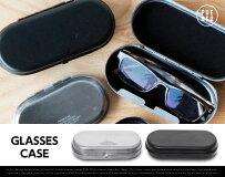 GLASSESCASE/メガネケースPUEBCOプエブコスチール製眼鏡めがねケース小物入れアクセサリーケース