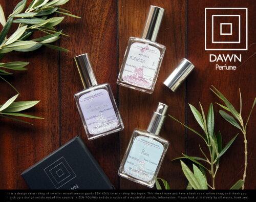 DAWN Perfume / ダウン パヒューム(30ml)香水 undulate / アンデュレイト パルファム ダウン ア...