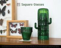 SaguaroGlasses6set/サワログラス6個セットdoiy/ドゥーアイワイ耐熱ガラスサボテングラスセット新築祝いDETAIL