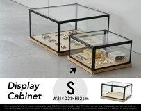 【Sサイズ】DisplayCabinet/Sサイズディスプレイキャビネットショーケースガラスケースショーケースdetail