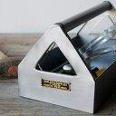 STEEL TOOL ORGANIZER / スチール ツール オーガナイザーPUEBCO プエブコ 工具箱 工具 ケース スチール 小物入れの写真