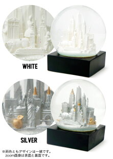 CoolSnowGlobes[NYC]/クールスノーグローフニューヨークBIGTRIKEビッグトライクガラスドームスノードーム【あす楽対応_東海】