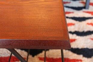 ACMEFurnitureアクメファニチャーBELLSFACTORYCOFFEETABLEベルズファクトリーコーヒーテーブル幅90cm