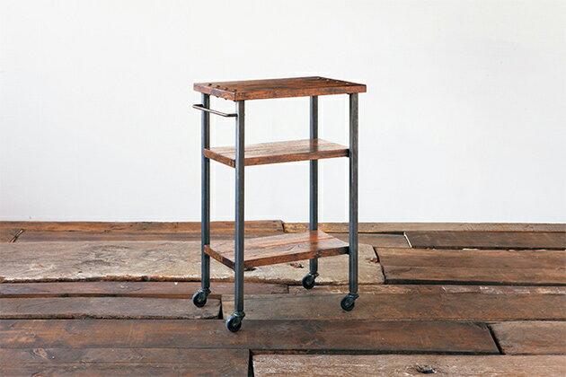 ACME Furniture アクメファニチャー GRANDVIEW WAGON グランドビュー キャスター付ワゴン 幅50cm