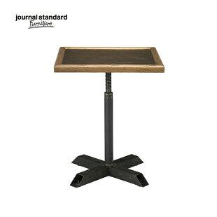 journalstandardFurnitureジャーナルスタンダードファニチャーBONDWORKSIDETABLEボンドワークサイドテーブルライトブラウンダークブラウン送料無料