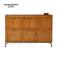 journalstandardFurnitureジャーナルスタンダードファニチャーBRISTOLKITCHENCOUNTERLブリストルキッチンカウンターL幅135cm送料無料