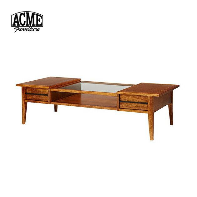 ACME Furniture アクメファニチャー JETTY COFFEE TABLE ジェティー コーヒーテーブル 幅130cm