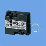 パナソニック 主幹用漏電ブレーカJ型(JIS互換性形) 単3中性線欠相保護付  【BJJ330325K】