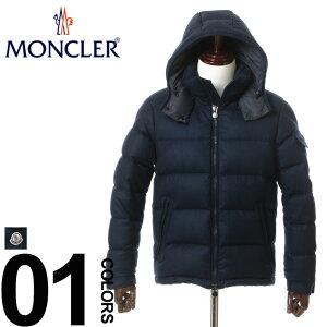 MONCLER (モンクレール) フード付き ダウン ジャケット MONTGENEVRE/モン…