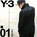Y-3 ワイスリー トラックジャケット ブランド メンズ CLASSIC TRACK JACKET YOHJI YAMAMOTO Y3CY6879
