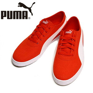 PUMA プーマ スニーカー アーバン ロゴ ローカット スニーカーメンズ 男性 カジュアル ファッション 靴 シューズ キャンバス デイリーユース 36525604