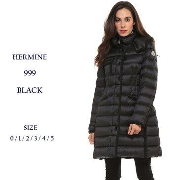 モンクレール ダウンコート レディース MONCLER パーカー フード ダウンジャケット エルミン HERMINE ブランド レディース アウター ロング フード MCLHERMINE8