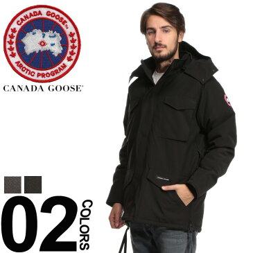 カナダグース CANADA GOOSE ダウンジャケット パーカー フード ブルゾン CONSTABLE コンスタブル ブランド メンズ アウター CG4071M