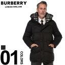 バーバリー BURBERRY ダウンジャケット ダウンコート...