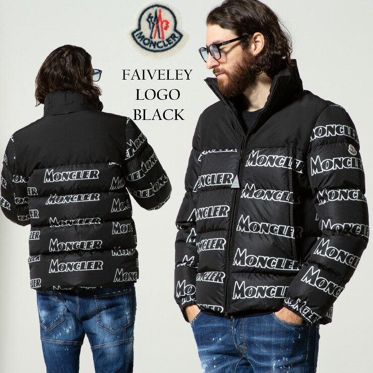 メンズファッション, コート・ジャケット  MONCLER FAIVELEY MCFAIVELEYLOGO9 SALE2a