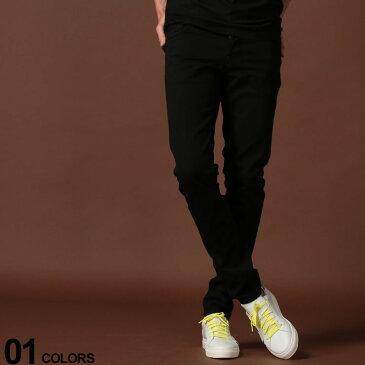 ディースクエアード DSQUARED2 ブラックデニム ストレッチ ボタンフライ ジーンズ Slim Jeans スリム ブランド メンズ ボトムス ジーパン デニムパンツ D2LB0666S39781