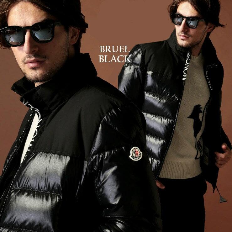 メンズファッション, コート・ジャケット  MONCLER BRUEL MCBRUEL9