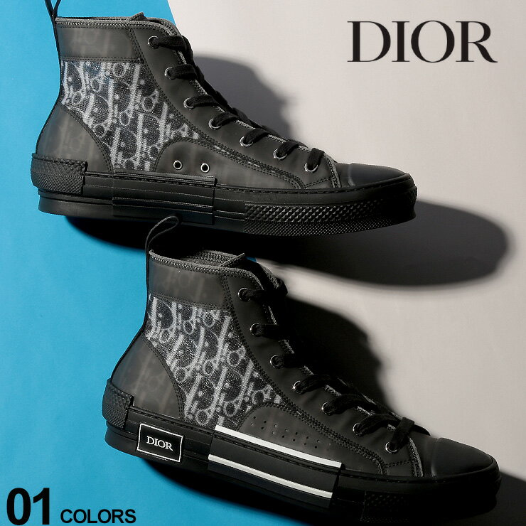 メンズ靴, スニーカー  Christian Dior DIOR OBLIQUE CD3SH118YJP SALE4a