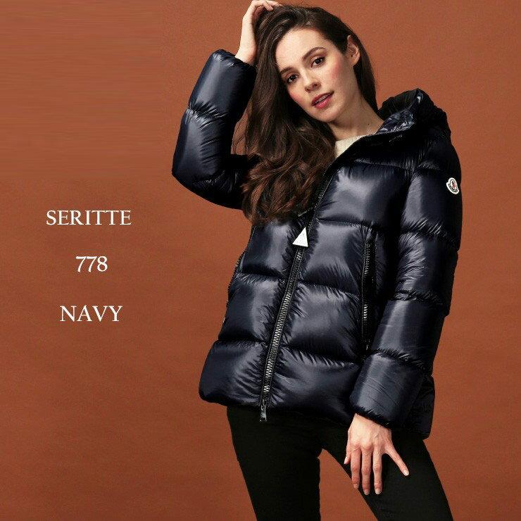 レディースファッション, コート・ジャケット  MONCLER SERITTE MCLSERITTE9