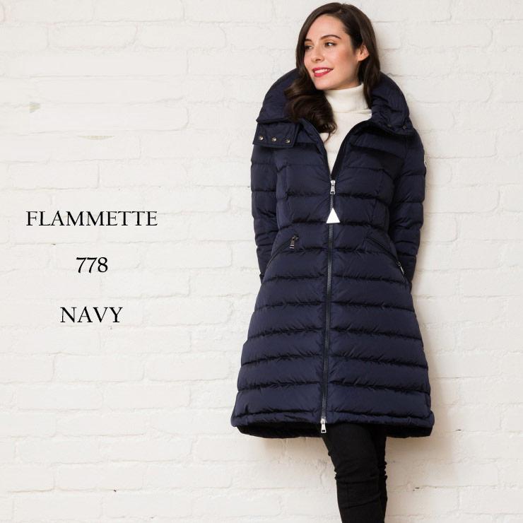 レディースファッション, コート・ジャケット  MONCLER FLAMMETTE MCLFLAMMETTE9