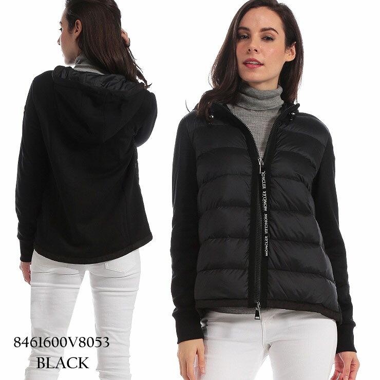 レディースファッション, コート・ジャケット  MONCLER BLACK MCL8461600V8053