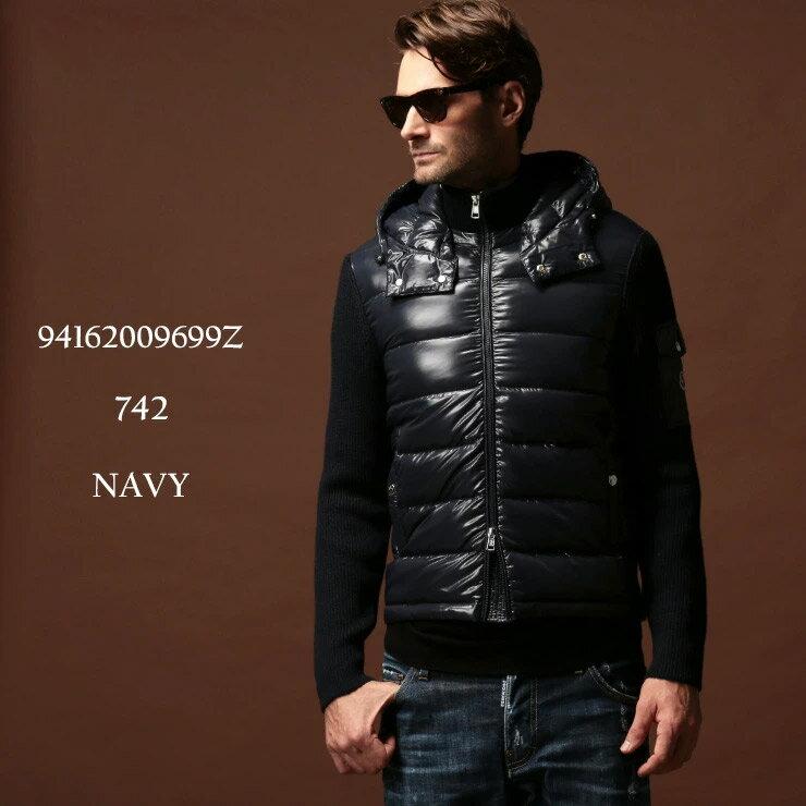 メンズファッション, コート・ジャケット  MONCLER MC94162009699Z