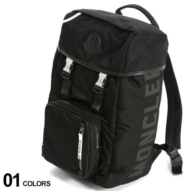 メンズバッグ, バックパック・リュック  MONCLER MC006450002S1E SALE5a