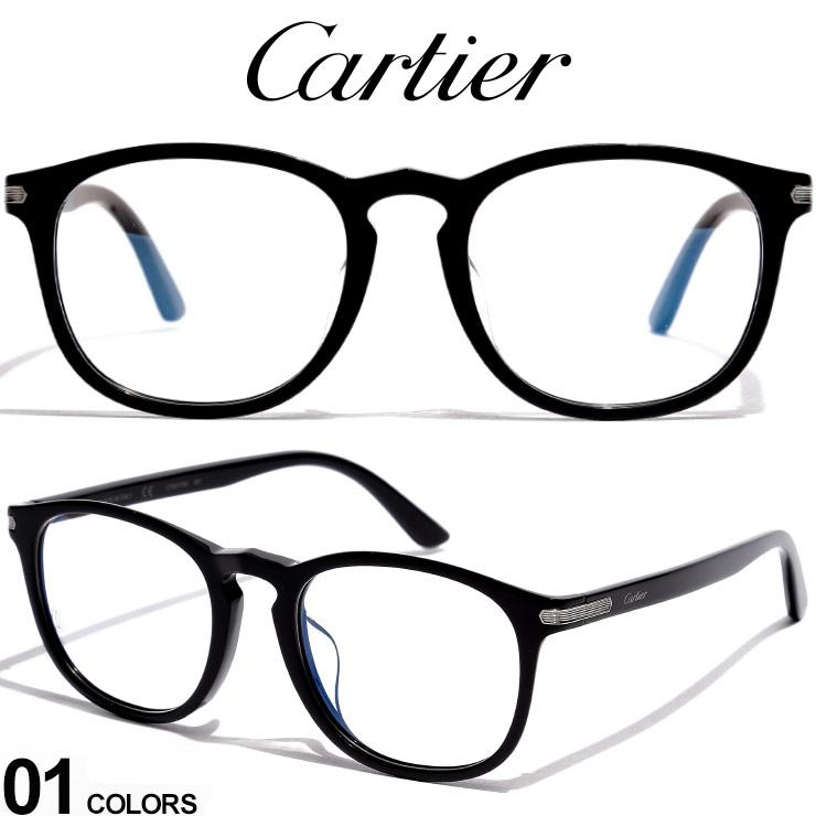 眼鏡・サングラス, 眼鏡  Cartier CT0017OA SALE6c