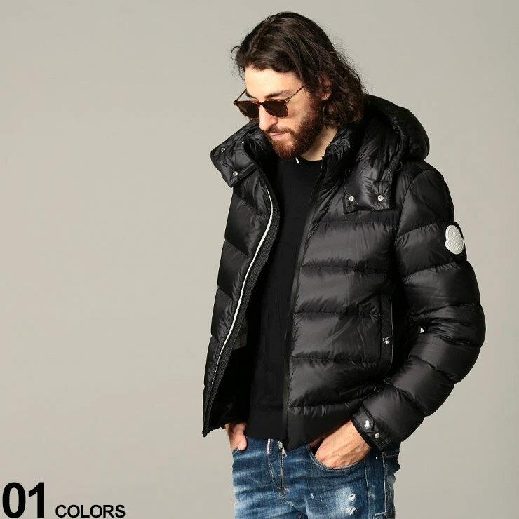 メンズファッション, コート・ジャケット  MONCLER ARVES MCARVES0