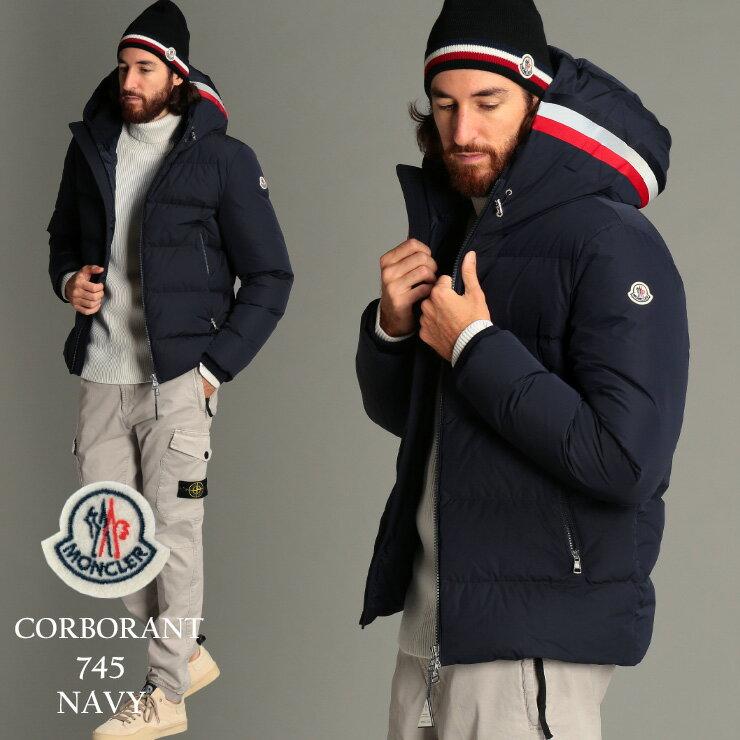 メンズファッション, コート・ジャケット  MONCLER CORBORANT MCCORBORANT0