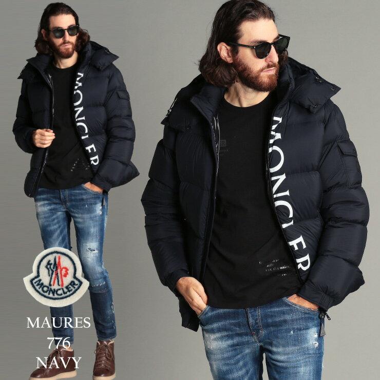 メンズファッション, コート・ジャケット  MONCLER MAURES MCMAURES0