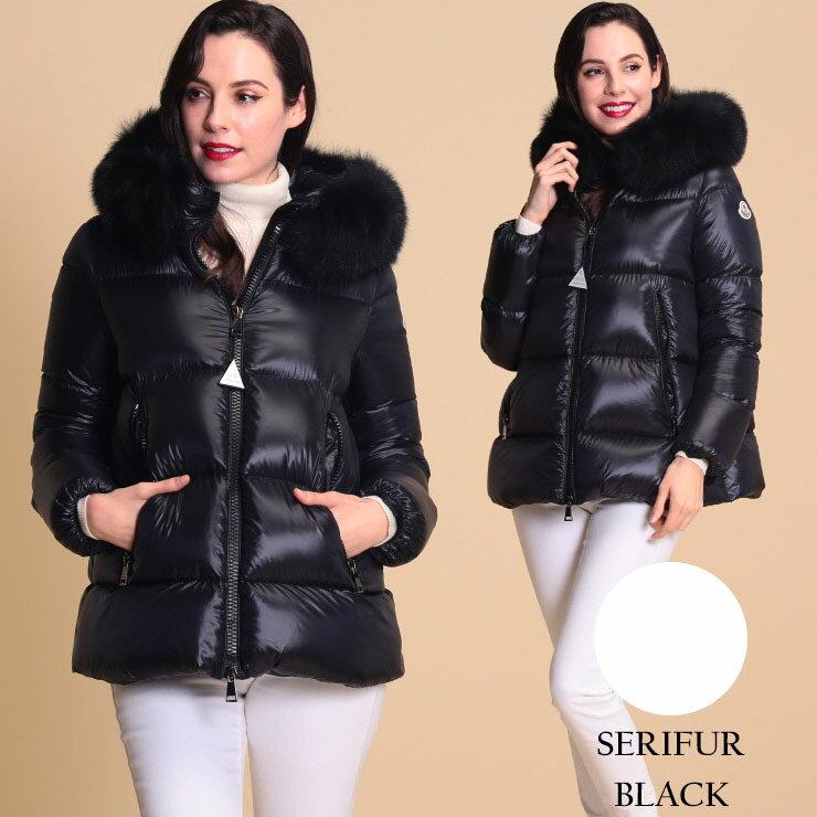 レディースファッション, コート・ジャケット  MONCLER SERIFUR MCLSERIFUR0 SALE8a
