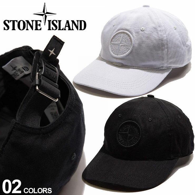 メンズ帽子, キャップ  STONE ISLAND 6 SI741599468