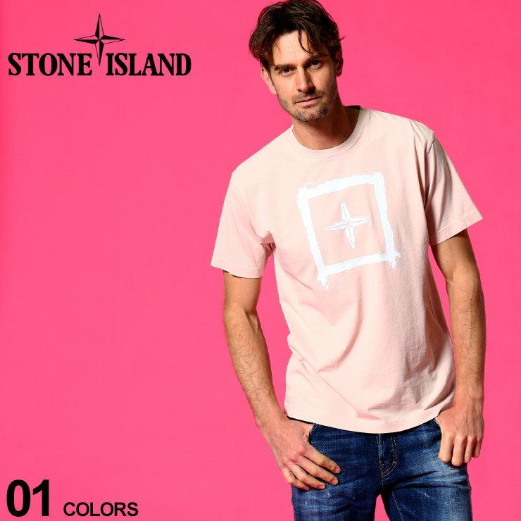 トップス, Tシャツ・カットソー STONE ISLAND () 100 T T SI74152NS81 SALE1a