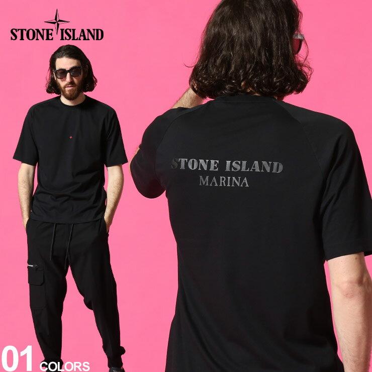 トップス, Tシャツ・カットソー  STONE ISLAND MARINA T SI741521X3