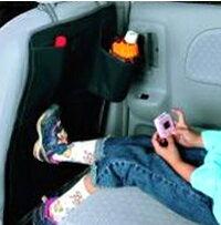 【24%OFF】後ろに座ったお子さまが座席を蹴って汚すのを防ぐカバーキックガード!ワコー社製【...