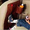 【37%OFF】後ろに座ったお子さまが座席を蹴って汚すのを防ぐカバーキックガード!ワコー社製期...