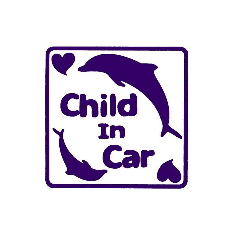 外装・エアロパーツ, ステッカー・デカール Child In Car