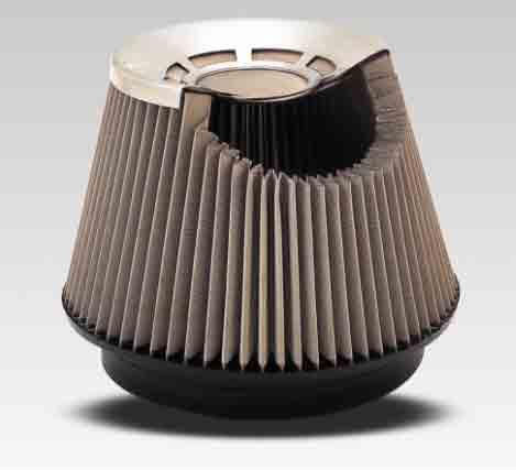 BLITZ コアタイプエアクリーナー SUS POWER ダイハツ ミラ 94/09-98/10 L502S,L512S JB-JL 26182