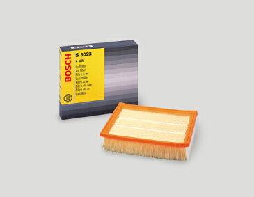 BOSCHジャパン正規品 エアフィルター (OPEL) 品番1457433579
