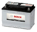 BOSCH/ボッシュ シルバーバッテリー (64Ah) SLX-6C