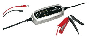 CTEK/シーテックバイク・自動車用12Vバッテリー充電&メンテナンスツール4.3AMXS5.0JP