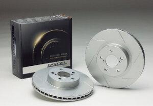 DIXCEL/ディクセルブレーキローターSDリアフォレスター10/10〜SH9SD3657020S