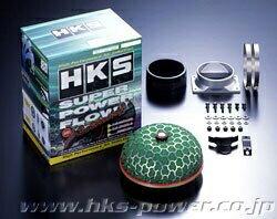 HKS スーパーパワーフローリローデッド ダイハツ ミラターボ L502S JB-JL 94/09-98/10 70019-AD003